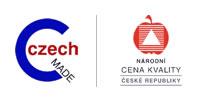 Czech Made a Cena národní kvality